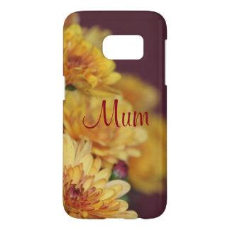 Designer Mum Case