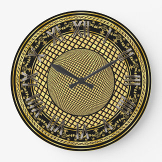 Designer One of a kind View notes please Wall Clocks