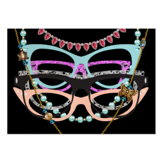 Designer Optical - SRF Pack Of Chubby Business Cards