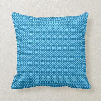 Designer Pattern Throw Pillow. Cushions