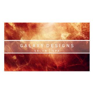 Designer Stylist Salon Spa Grunge Business Card