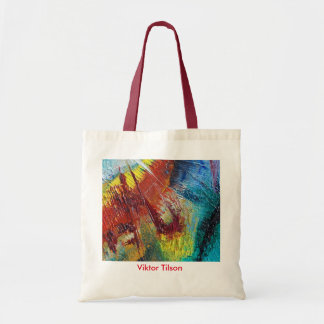 Designer Totes Shopping bag by Viktor Tilson