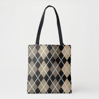 Designers bag in Folk style