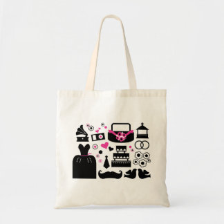Designers folk wedding Bag