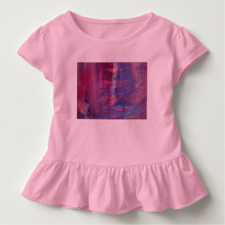 Designers kids pink tshirt