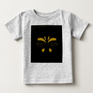 Designers Kids tshirt with Original art handdrawn