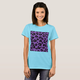Designers ladies Jaguar tshirt