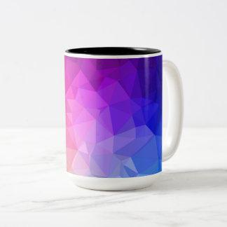 Designers mug : purple