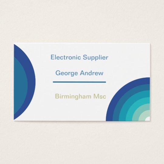 DesignersBeat Business card