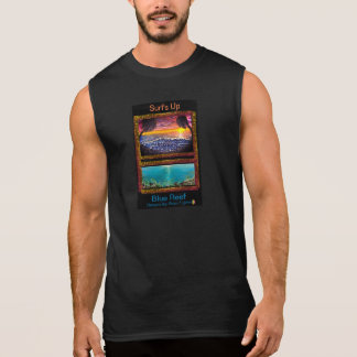 Designs By Brian Fugere Sleeveless Shirt