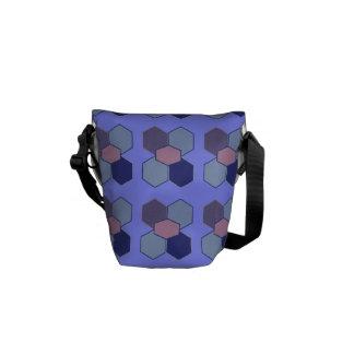 DesignStyle - Messenger Bag Rickshaw