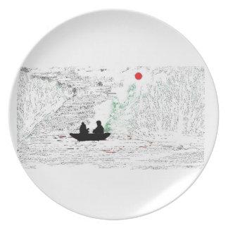 desing plate
