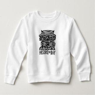 """Desire Boy"" Toddler Sweatshirt"