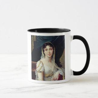 Desiree Clary  Queen of Sweden, 1807 Mug