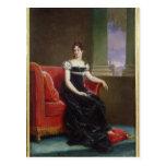 Desiree Clary  Queen of Sweden Postcard
