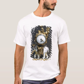 Desk clock T-Shirt