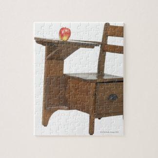 Desk Jigsaw Puzzle