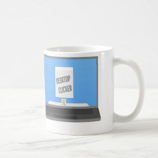 Desktop Clickers Mug