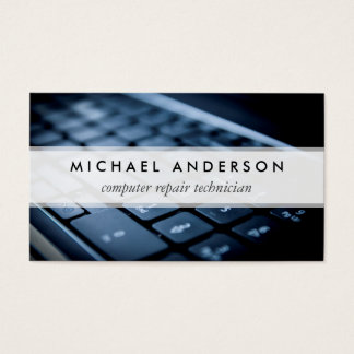 Computer Technician Business Cards Business Card Printing