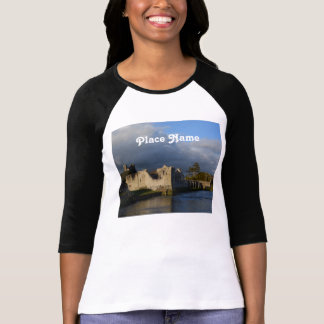 Desmond Castle in Adare Ireland T-Shirt