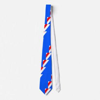 Desna (Jindrichuv Hradec), Czech Republic Tie