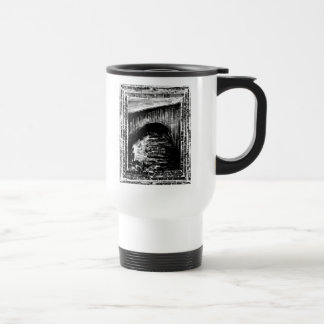 Desolate Soul Stainless Steel Travel Mug
