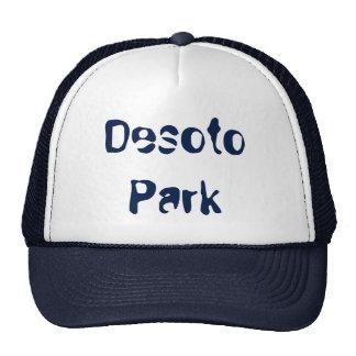 Desoto park Port Tampa hat