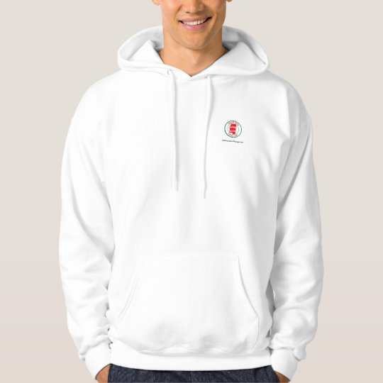DeSoto Rifle & Pistol Club Hooded Sweatshirt