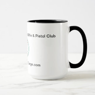 DeSoto Rifle & Pistol Club Mug