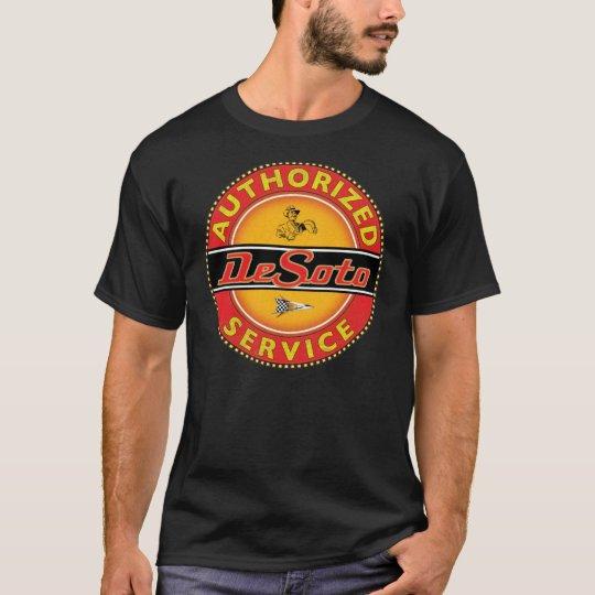 desoto service sign T-Shirt