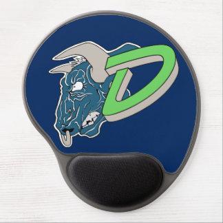 Desperados MausePad Logo Gel Mouse Pad