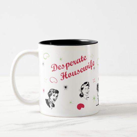 Desperate Housewife Mug