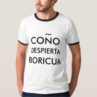 DESPIERTA BORICUA SHIRT