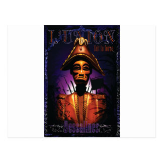Dessalines Postcard