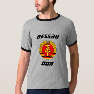 Dessau, DDR, Dessau, Germany T-Shirt