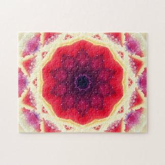 Dessert Mandala | Relaxation Jigsaw Puzzle