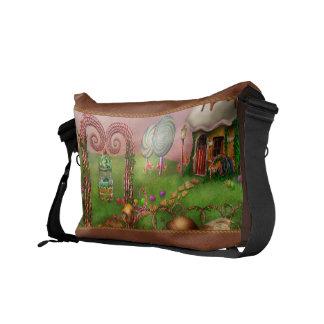 Dessert - Sweet Dreams Commuter Bag