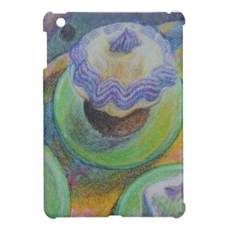Desserts On Plates iPad Mini Cases