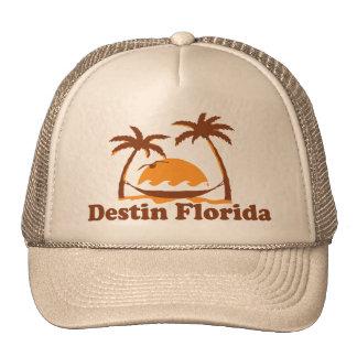 Destin Florida. Cap