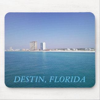 Destin, Florida Mouse Pad