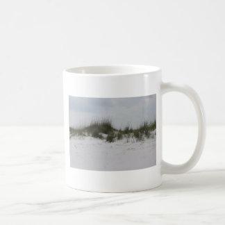 Destin Florida sand dunes Mug