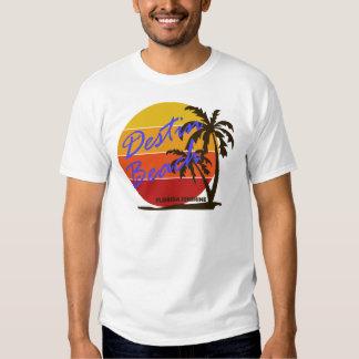 destin - florida tee shirt