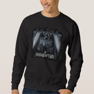 Destination Faith Band Sweatshirt Black