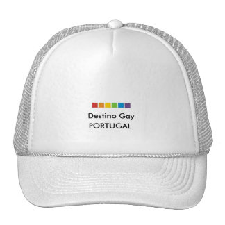 Destination Gay, PORTUGAL Cap