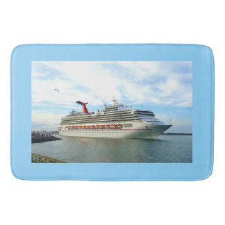 Destination Sunshine Bath Mat