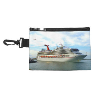 Destination Sunshine Cruise Travel Accessory Bags