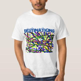 Destinations Shirt