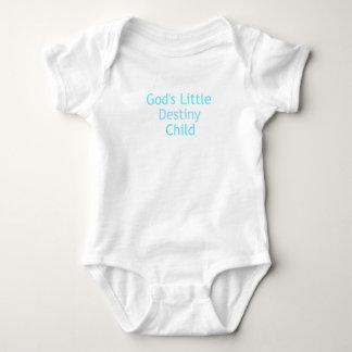 Destiny Child Baby Bodysuit