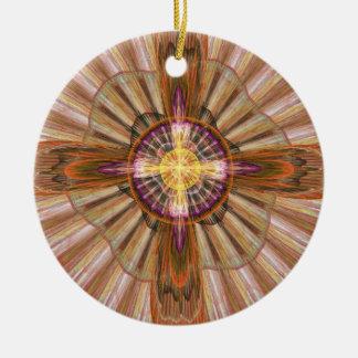Destiny Christmas Ornament