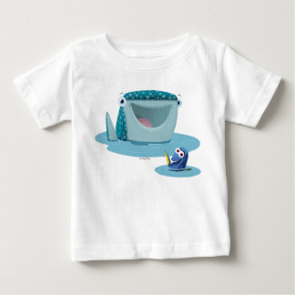 Destiny & Dory | Bubble Buds Baby T-Shirt
